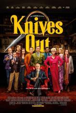 Knives Out: Ein Mord zum Dessert