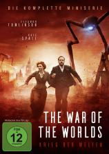 The War of the Worlds [Serie]