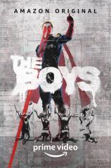 The Boys [Serie]