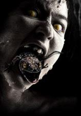 Lizard Woman - Eine neue Dimension des Bösen
