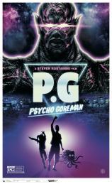 PG (Psycho Goreman)