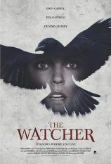 The Watcher: Es weiß, wo du wohnst