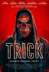 Trick: Dein letztes Halloween
