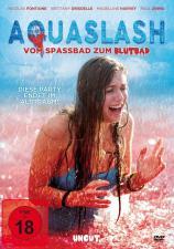Aquaslash: Vom Spaßbad zum Blutbad