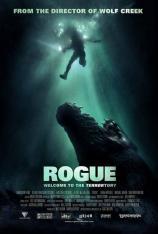 Rogue - Im falschen Revier