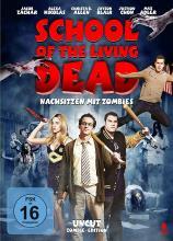 School of the Living Dead: Nachsitzen mit Zombies
