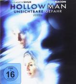 Hollow Man: Unsichtbare Gefahr