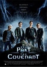 Pakt - The Covenant, Der