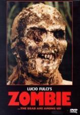 Woodoo - Schreckensinsel der Zombies
