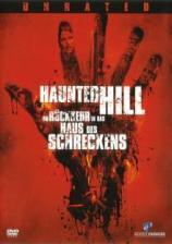 Haunted Hill 2 - Die Rückkehr in das Haus des Schreckens