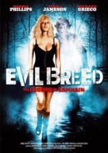 Evilbreed - Legend of Samhain