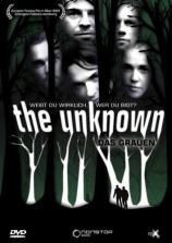 Unknown, The - Das Grauen