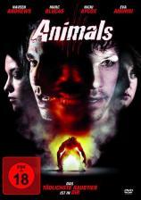 Animals - Das tödlichste Raubtier ist in Dir!