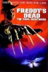 Nightmare on Elm Street 6 - Freddys Finale