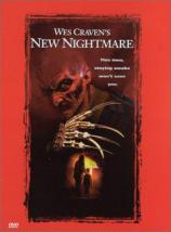 Nightmare on Elm Street 7 - Freddy´s New Nightmare