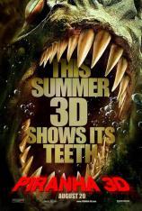 Piranha 3D (Remake)