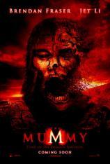 Mumie - Das Grabmal des Drachenkaisers, Die