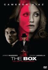 Box, The - Du bist das Experiment