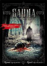 Sauna - Wash Your Sins