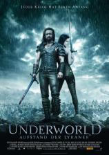 Underworld: Aufstand der Lycaner