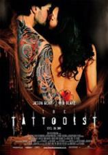 Tattooist - Das Böse geht unter die Haut