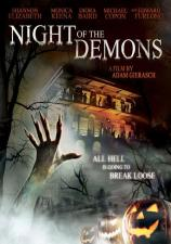 Night of the Demons (Remake)