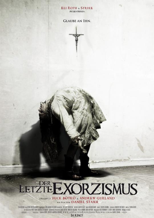 Der letzte Exorzismus