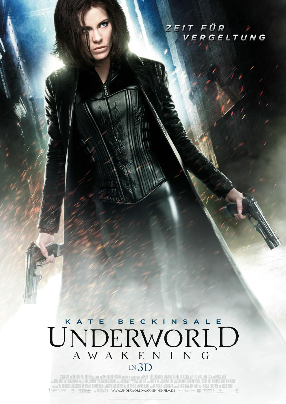 Underworld Awakening Filminfo Blairwitchde Moviebase