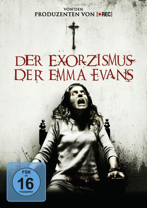 Exorzismus Der Emma Evans