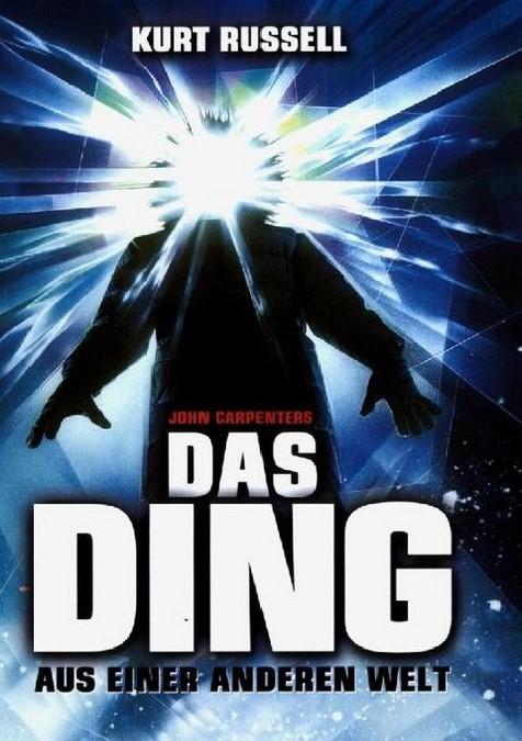Das Ding Nabburg