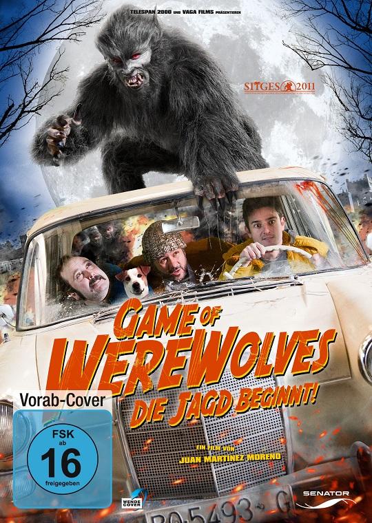 Game of Werwolfes
