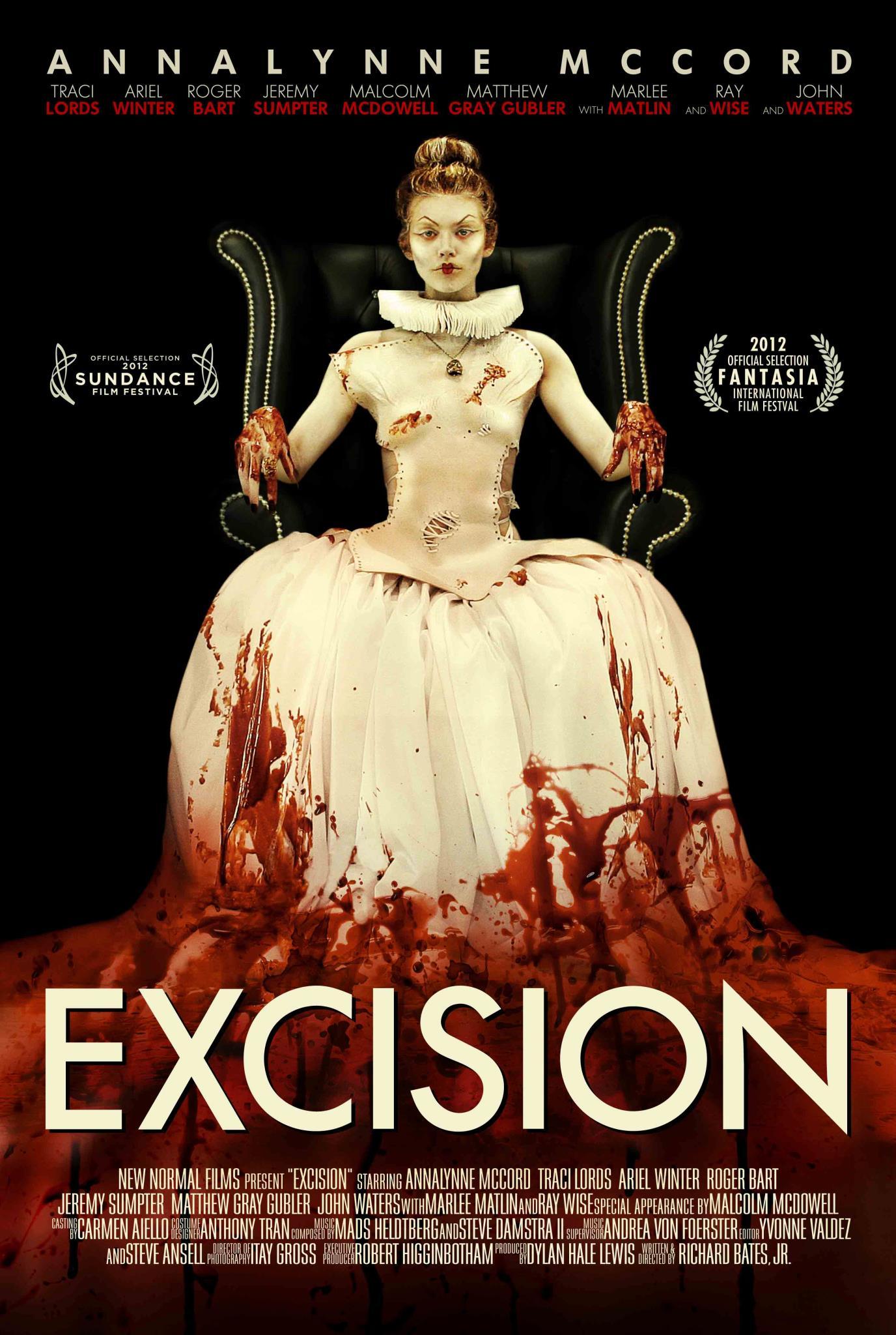 excision deutsch