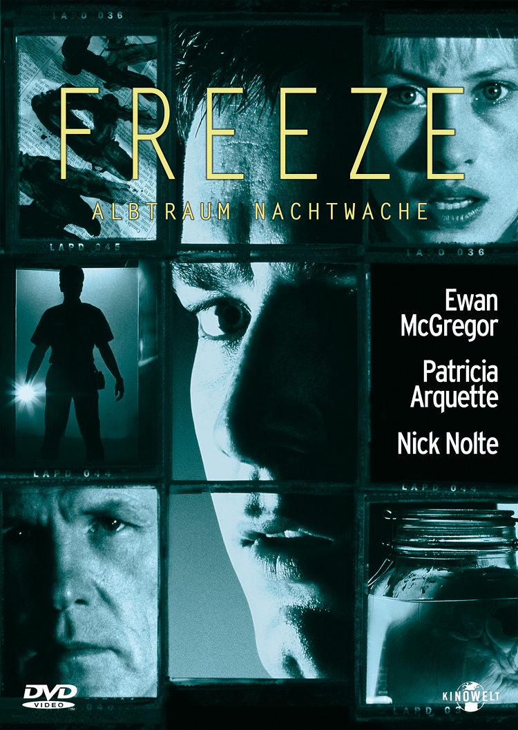 Freeze Alptraum Nachtwache