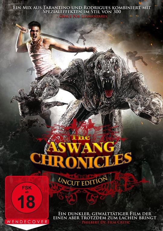 Aswang Chronicles