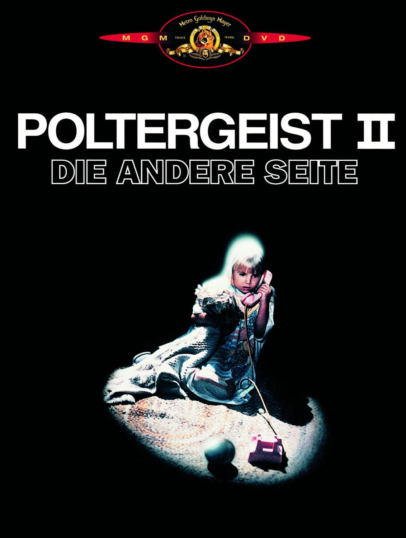 Poltergeist II – O Outro Lado Dublado