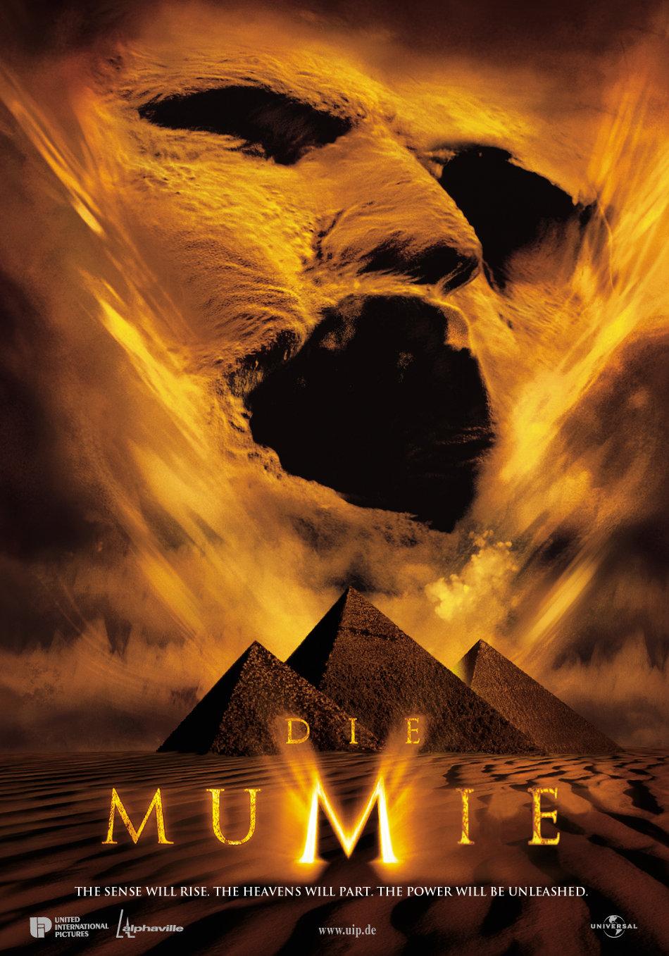 Die Mumie » Filminfo » BlairWitch.de » Moviebase