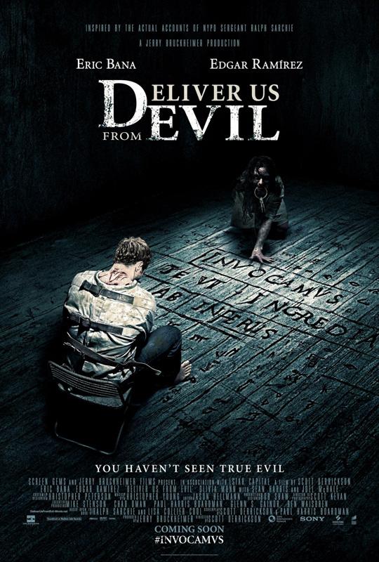 Film Erlöse Uns Von Dem Bösen