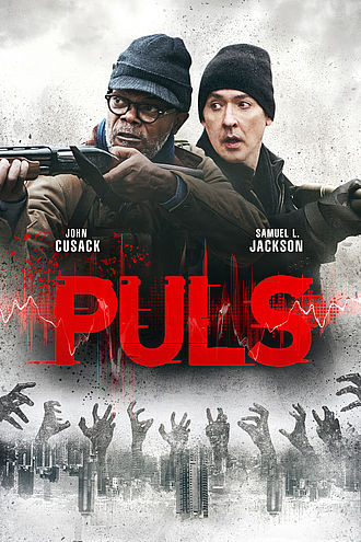 Puls Stephen King
