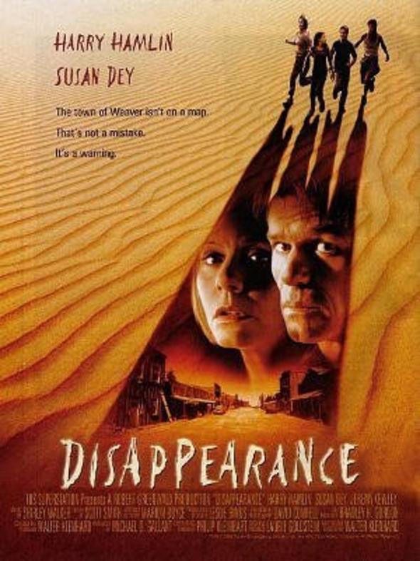 Verschwunden Film