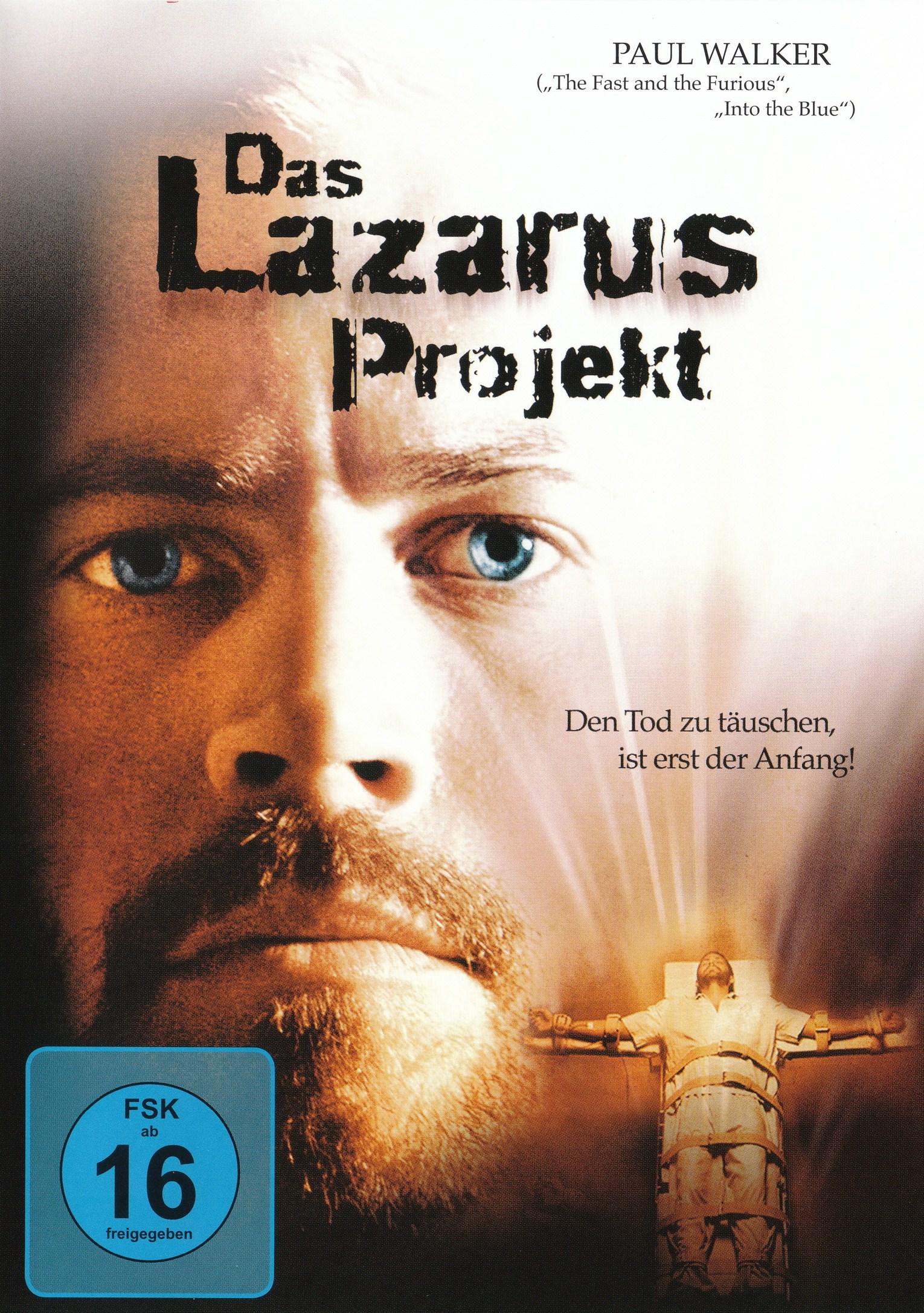 The Lazarus Project » Filminfo » BlairWitch.de