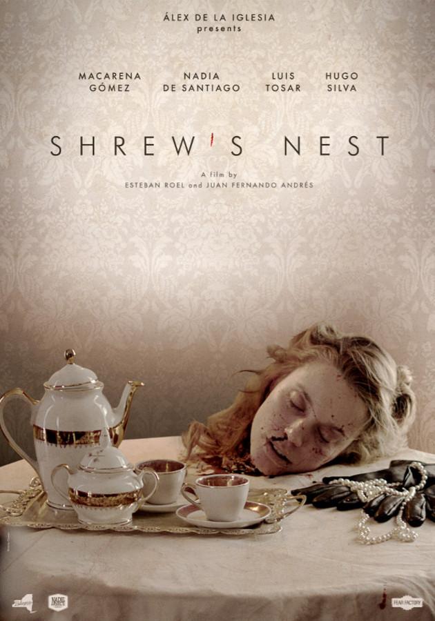 ShrewS Nest Stream