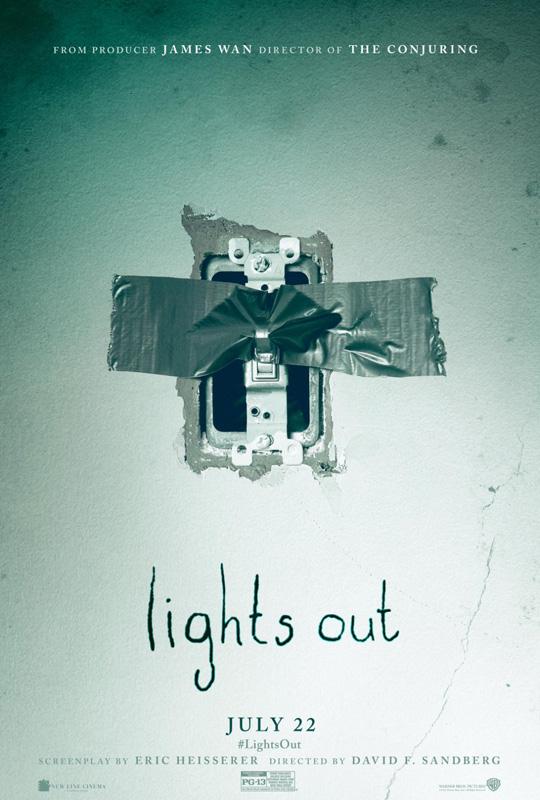 Lights Out Bewertung