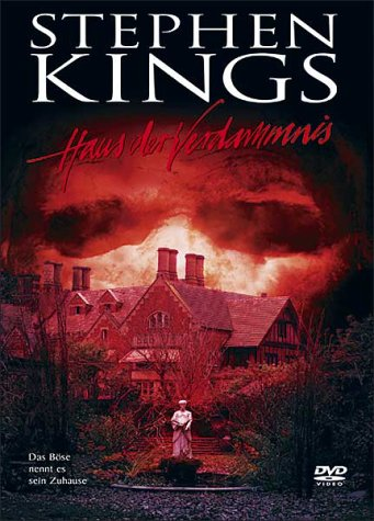 Stephen King Haus Der Verdammnis