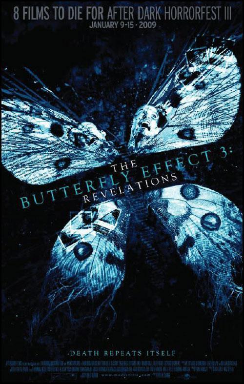 Butterfly Effect 3 – Die Offenbarung