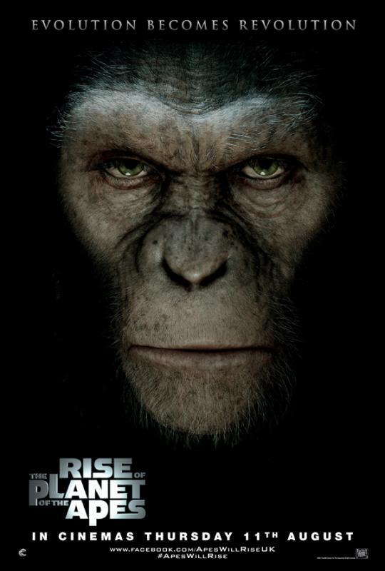 Planetd er Affen 2
