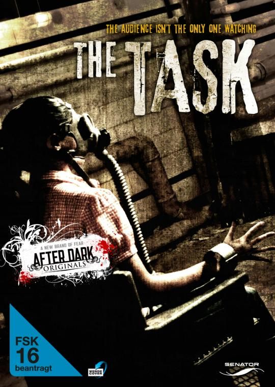 The Task DVD