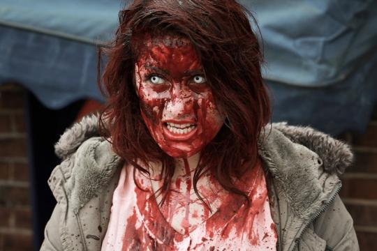 Cockney vs. Zombies