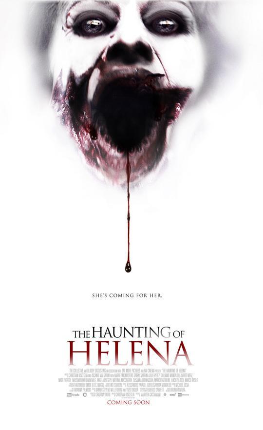 Die Zahnfee Horrorfilm