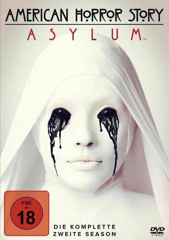 American Horror Story: Asylum - zweite Staffel