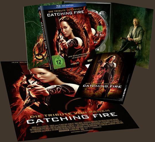 Die Tribute von Panem: Catching Fire